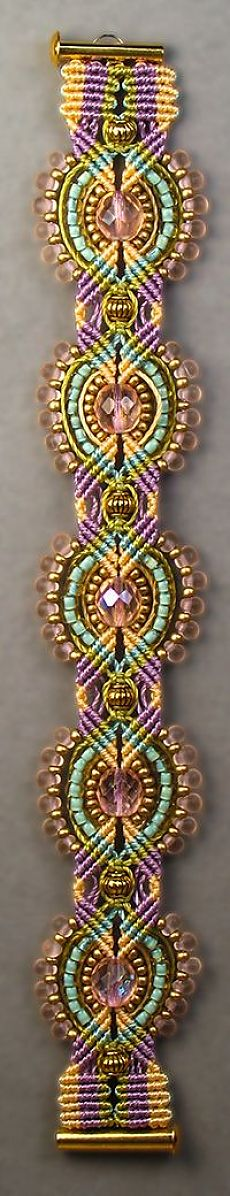 It is found on the website micro-macramejewelry.com.