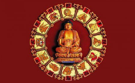 Tibetan horoscope: learn the destiny with an accuracy at 97%