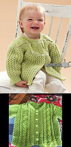 Knitting for children   Simple schemes. We save time for Postile